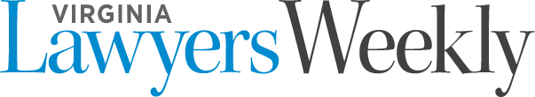 Virginia Lawyers Weekly Logo
